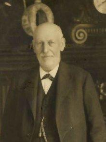 Abraham Humberg