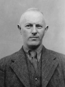 Ernst Humberg